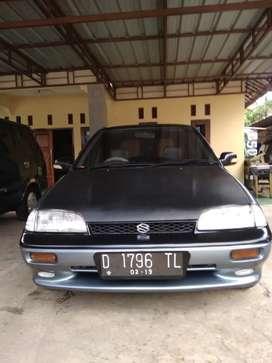 Suzuki aminity tahun 1990