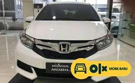 [Mobil Baru] Promo PPNBM NEW HONDA MOBILIO