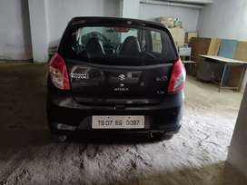 Showroom Record Alto 800 is on sale with brand new condition l