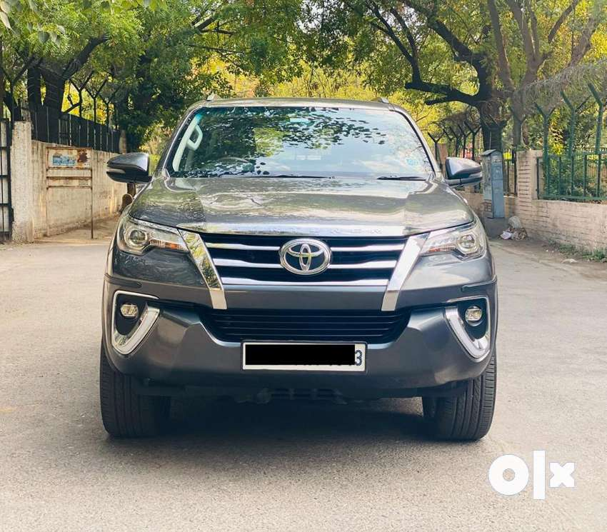 Toyota Fortuner 3.0 4x4 Automatic, 2018, Diesel 0