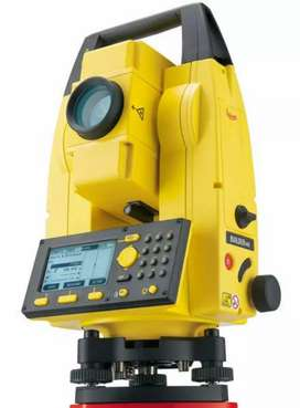 Total Station on Rent with Prisim in Meerut