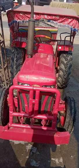 Mahindra 265 tractor