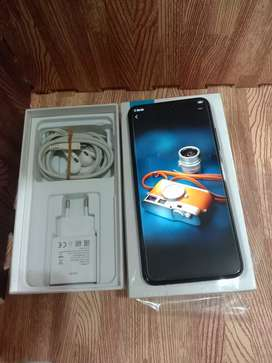 Hp Vivo V11 Pro Ram 6/64GB warna Start Black ..