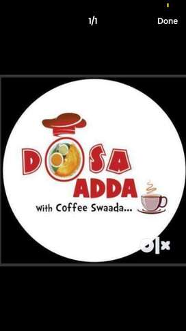 Need Dose makers for Dosa point