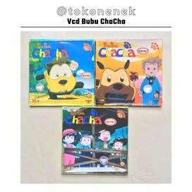 Jual VCD Bubu ChaCha