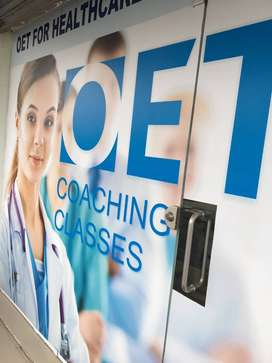 OET Coaching Classes