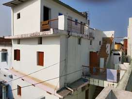 Fully furnished house at kelabadi at 27.5 lacs
