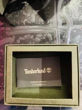Timberland original watch (swiss made )