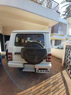 Mahindra Bolero 2012 Diesel Well Maintained