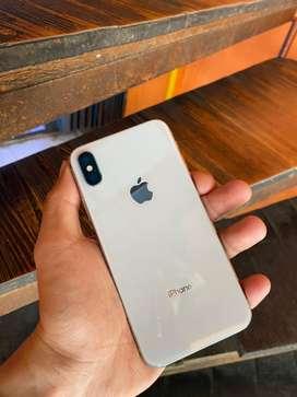 iPhone X 256GB Ex inter , Fullset