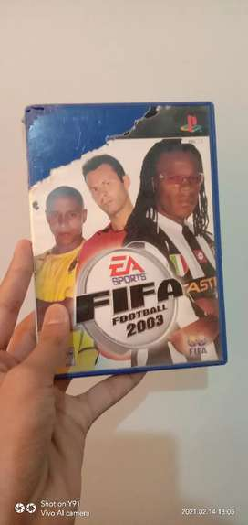 PS 2 game CD only in 100
