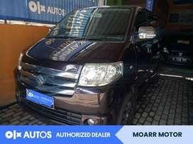 [OLX Autos] Suzuki APV 1.5 Deluxe Bensin M/T 2008 Merah #Moarr Motor