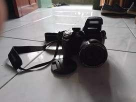 Jual kamera Fujifilm
