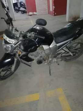 Yamaha  FZ 16, excellent condition