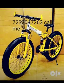 New brand all cycle available it is