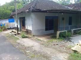 DEKAT SD MUHAMMADIYAH SAREN Dikontrakan 1,5km Jalan Klangon SF7131