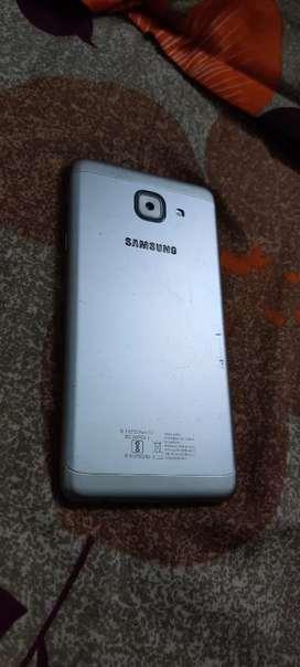 Samsung j7max