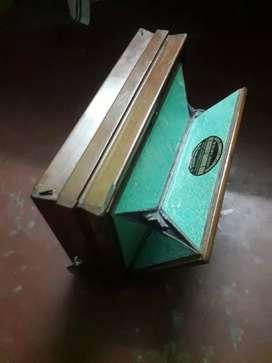 Sruthi box