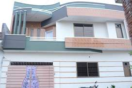 5marly double story home