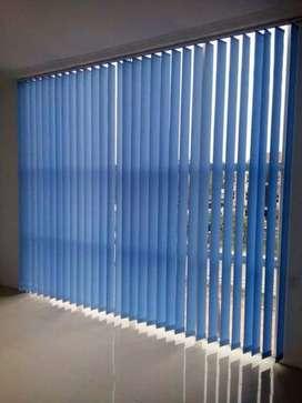 Desain gorden vertical interior cocok di segala bentuk ruangan