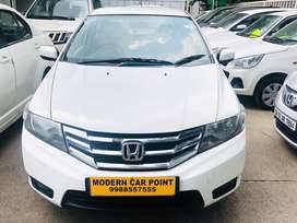 Honda City 1.5 S MT, 2013, Petrol