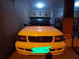 Dijual CEPAT! Kijang Pickup 2001