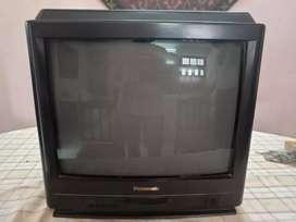Panasonic Colour Television (TV)