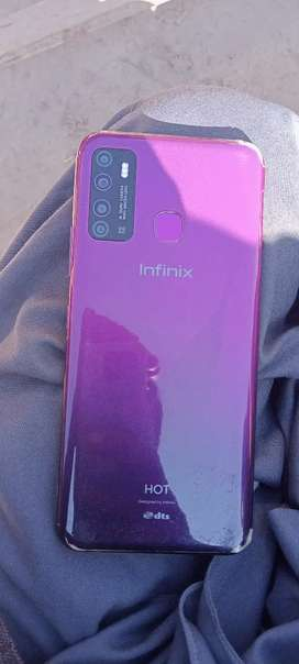 I have infinix 8 month warranty no charger only warranty sheesha brok
