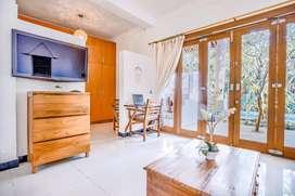11sleeps in 3bedrooms villa located in Kerobokan Umalas
