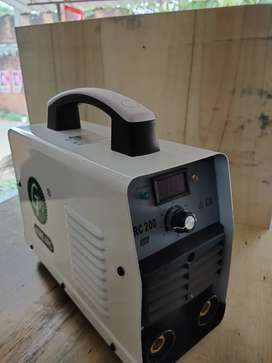 200amp IGBT welding machine 1 year warranty