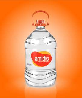 Sales Air Minum Amidis Jawa Barat