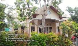 Dijual Rumah Cantik di Hook Lokasi di Jln Enim Raya Palembang