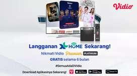 Daftar sekarang wifi xl home