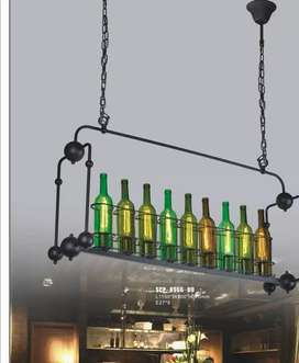 lampu vintage mini bar