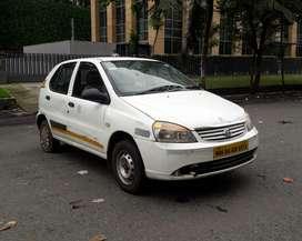Tata Indica V2 DLG BS-III, 2016, Diesel