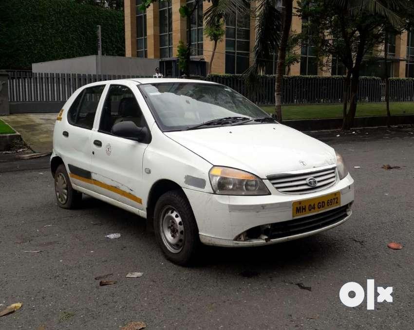 Tata Indica V2 DLG BS-III, 2016, Diesel 0