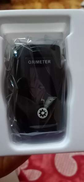 Oximeter  machine