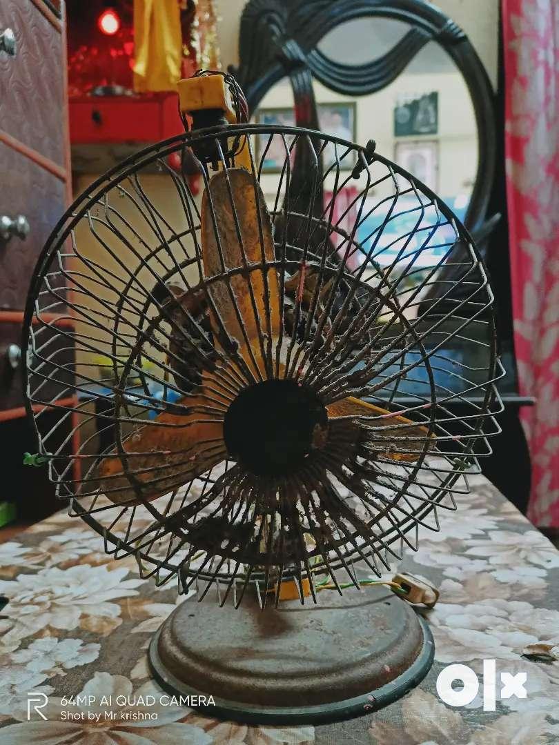 Table fan value for money