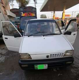 Suzuki Mehran for Sale