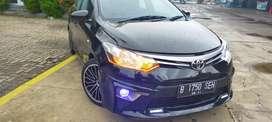 Forsale Toyota Vios second mewah murah