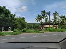 1500sqm Plot with House for Sale at Nuvem NH HIGHWAY touch.