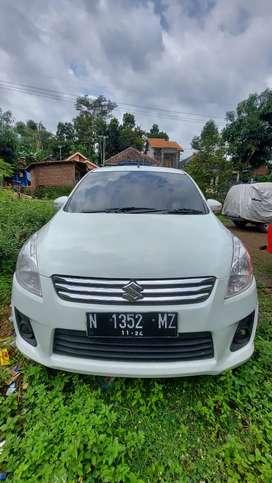 Suzuki Ertiga Tipe GL Mulus