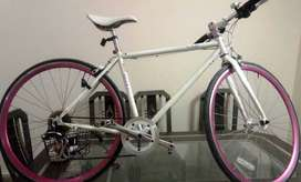 Reunion Lil-K cross bike (Imported)