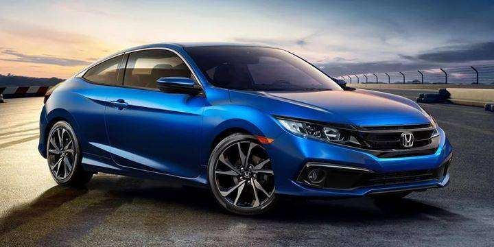 Add some new taste in your life. HONDA CIVIC 2019 0