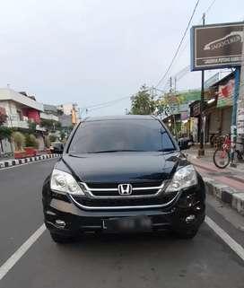 Honda CRV 2.4/Automatic 2011