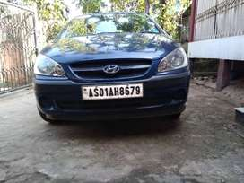 Single user (retired person)car driven only 18000 km.as good as new.