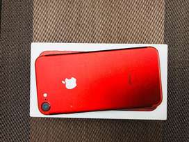 Apple Iphone 7 (Product Red) 128GB