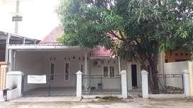 Dikontrakan Rumah Siap Huni ( LBS ) Cilegon