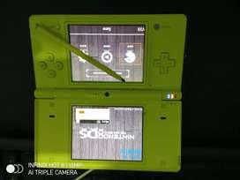 Nintendo DSI Dual camera