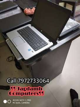 Core i5 Processor •• Light Weight •• Hp 840 G1